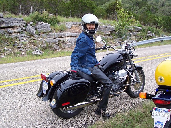 Texas Hill Country Rides