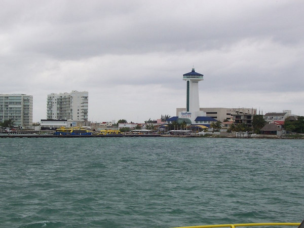 Isla Mujeres - 2014